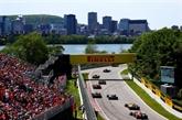 F1 : le Grand Prix du Canada remplacé par celui de Turquie