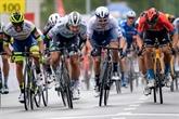 Tour de Romandie : Sagan onze ans après