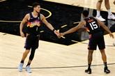 NBA : les Suns en playoffs pour la première fois depuis 11 ans