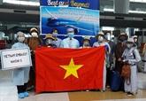 Tout mettre en œuvre pour rapatrier les Vietnamiens de l'Inde en cas de nécessité