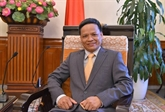 Élever la position du Vietnam dans la formulation du droit international