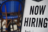 L'économie américaine accélère les embauches avec 916.000 créations d'emplois en mars