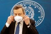 Le sauvetage d'Alitalia, casse-tête pour Mario Draghi