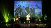 LiveSpace Vietnam N°2 : des mélodies vibrantes, passionnées mais aussi délicates
