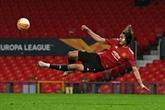 C3 : United submerge la Roma, Arsenal garde un espoir de finale contre Villarreal