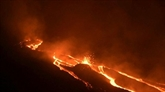 Guatemala : la phase éruptive du volcan Pacaya reprend
