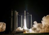Six mois après son échec, Vega décolle avec des satellites d'observation de la Terre