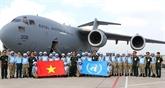 Les nouvelles empreintes de la diplomatie vietnamienne