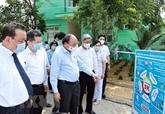 Le Vietnam renforce les mesures de prévention face à la détection de nouveaux cas