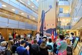 La Journée du Vietnam au MGIMO, en Russie
