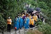 Taïwan pleure les victimes d'une de ses pires catastrophes ferroviaires