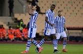 Coupe du Roi : Oyarzabal et la Real Sociedad raflent la finale basque