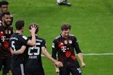 Allemagne : le Bayern bat Leipzig et fait un grand pas vers le titre