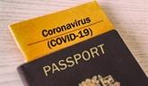 Passeport vaccinal, moyen sûr pour rouvrir les lignes internationales