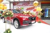 Vietjet offre une voiture au plus chanceux de la saison des festivals 2020