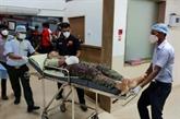 Inde : 22 membres des forces de sécurité tués par des rebelles maoïstes