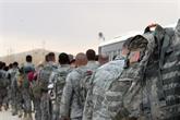 Deux roquettes visent une base abritant des soldats américains en Irak
