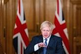 Le PM britannique présentera un programme de