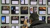 LG Electronics renonce aux smartphones