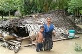 Inondations en Indonésie et au Timor oriental : plus de 75 morts, des dizaines de disparus
