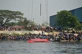 Bangladesh : 26 morts dans le naufrage d'un ferry