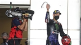 MotoGP : Quartararo et Zarco offrent à la France un doublé historique