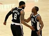 NBA : Brooklyn et Philadelphie tombent, les Clippers cinglent les Lakers
