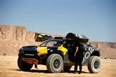 Extreme E : l'équipe de Rosberg remporte la 1re manche en Arabie saoudite