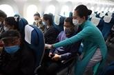 Refus de transporter les passagers qui n'effectuent pas la déclaration médicale