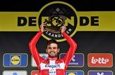 Tour des Flandres : Asgreen domine les favoris