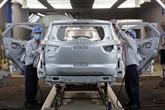 La hausse du PMI montre l'amélioration de la santé du secteur manufacturier