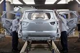 L'industrie manufacturière et de la transformation maintient une forte croissance au 1er trimestre