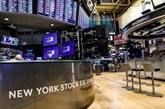 Wall Street termine en forte hausse, records pour le Dow Jones et le S&P 500