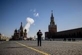 La Russie prolonge d'un mois le ralentissement de Twitter