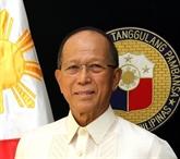 Les Philippines mettent en garde contre les actions de la Chine en Mer Orientale