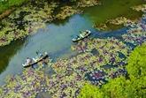 Ninh Binh œuvre pour la sécurité de l'Année du tourisme 2021