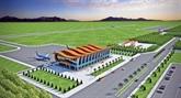 Mise en chantier de l'aéroport de Phan Thiêt