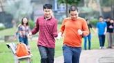Les organisations renforcent leur coopération contre l'autisme