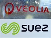 Veolia demande à Suez de renoncer à sa fondation de droit néerlandais