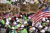 L'ambassade du Vietnam plaide contre le racisme anti-asiatique aux États-Unis