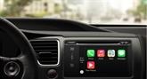 Le patron d'Apple évoque les travaux sur les technologies de voiture autonome