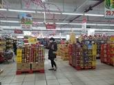Un groupe sud-coréen achète 16% des parts du plus grand détaillant au Vietnam
