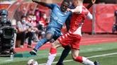 Monaco reçoit Metz en 8es, Lyon chez le Red Star