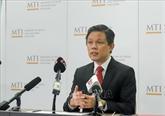 Singapour, premier État membre de l'ASEAN à ratifier l'Accord ATISA