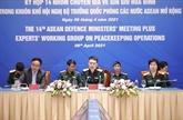 Le Vietnam affirme sa coopération multilatérale pour le maintien de la paix