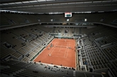 Roland-Garros : discussion sur un