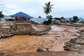 Une centaine de morts dans les inondations en Indonésie et au Timor oriental
