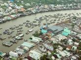 La BAD propose un projet de ville intelligente et économe en énergie à Cân Tho