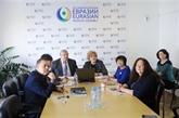 Colloque international sur le rôle du Vietnam dans l'espace eurasien