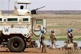 Le Vietnam appelle à plus d'efforts pour la paix au Mali